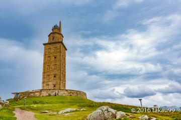 ヘラクレスの塔の画像 p1_36