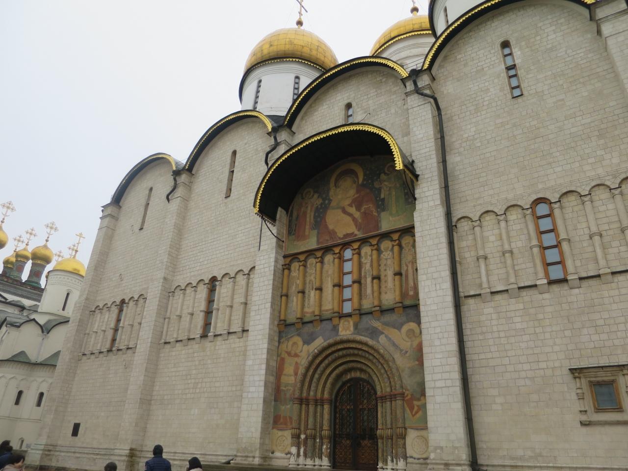 生神女就寝大聖堂 (ウラジーミル)の画像 p1_17