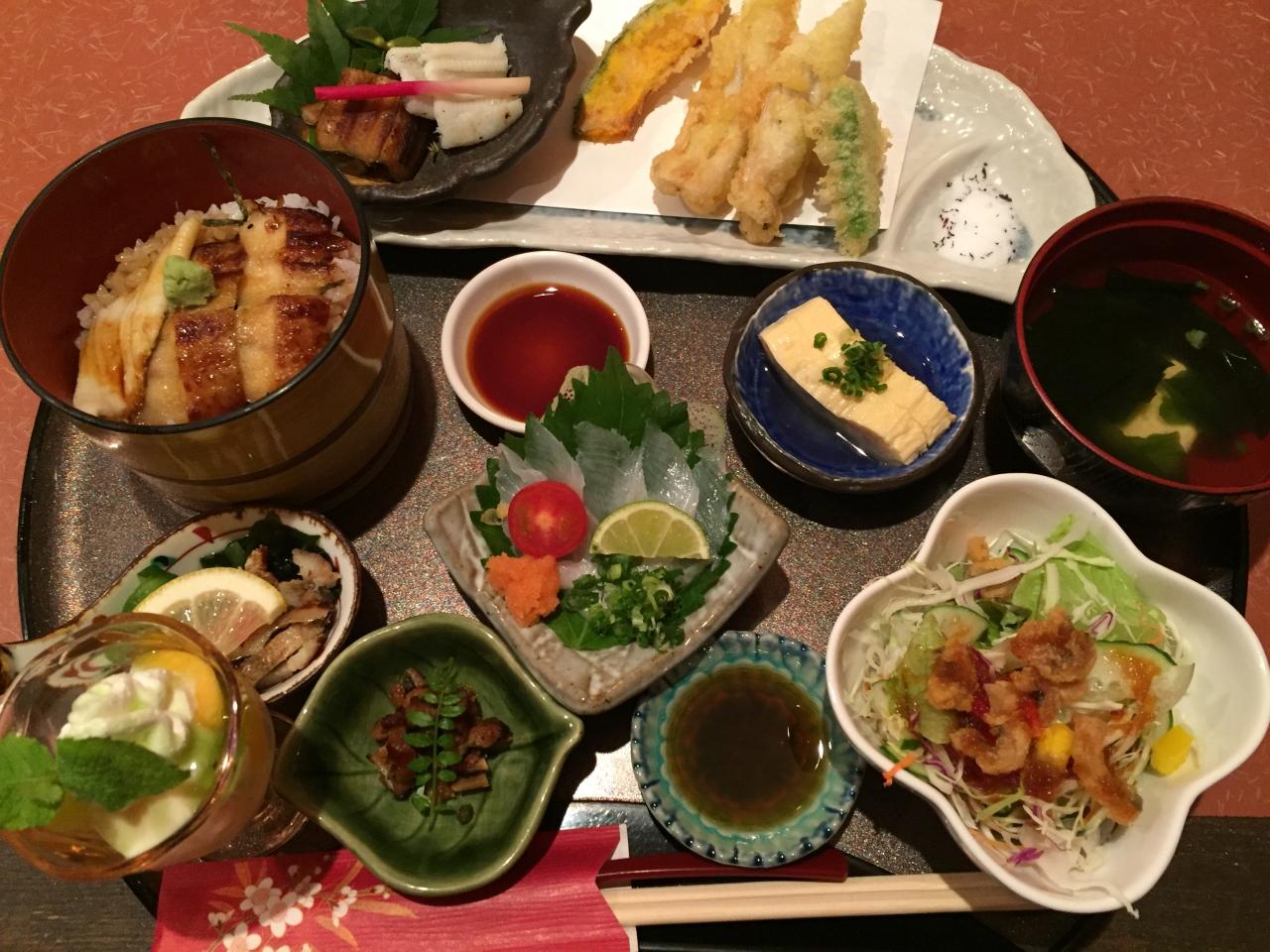 兵庫県で穴子を食うなら姫路の『柊(ひいらぎ)』 …