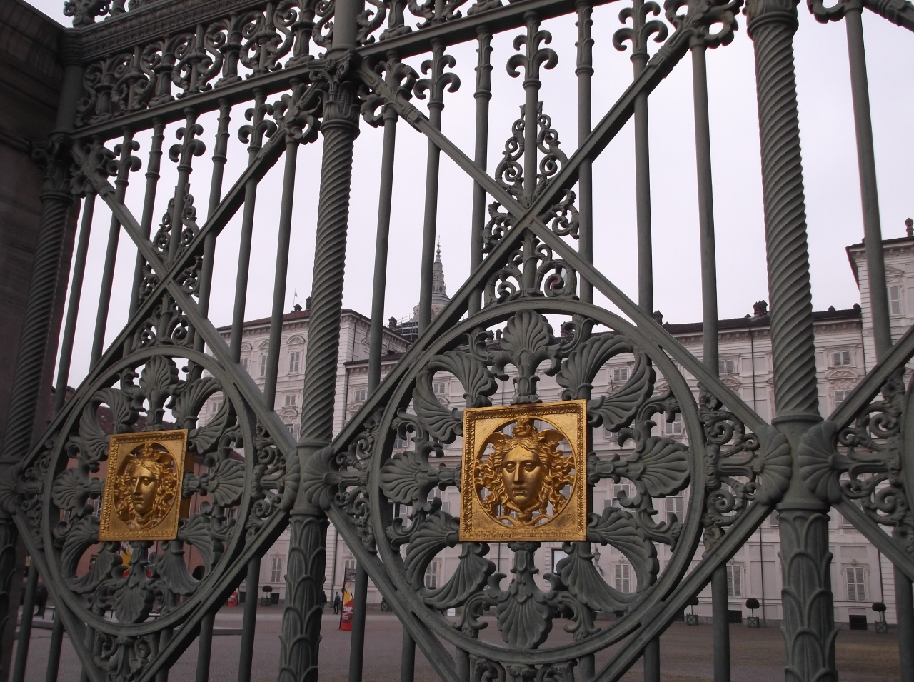 サヴォイア王家の王宮群の画像 p1_35