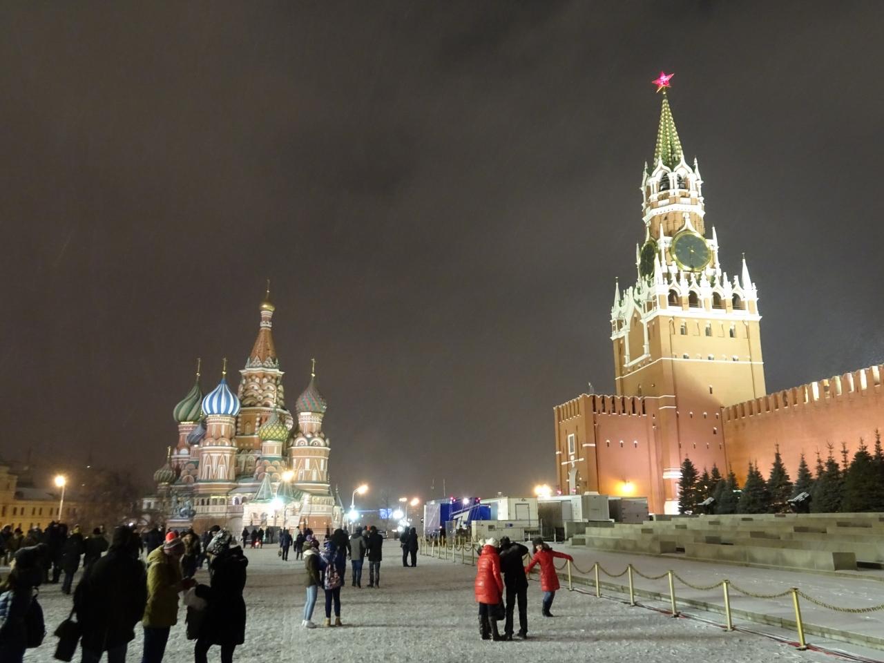 赤の広場の画像 p1_34