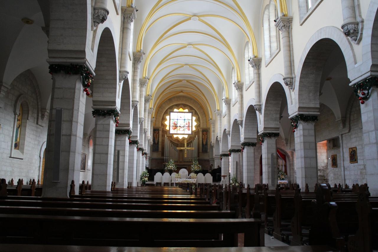 降誕教会の画像 p1_18