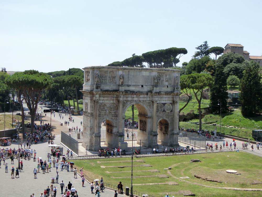 ローマ歴史地区、教皇領とサン・パオロ・フオーリ・レ・ムーラ大聖堂の画像 p1_26
