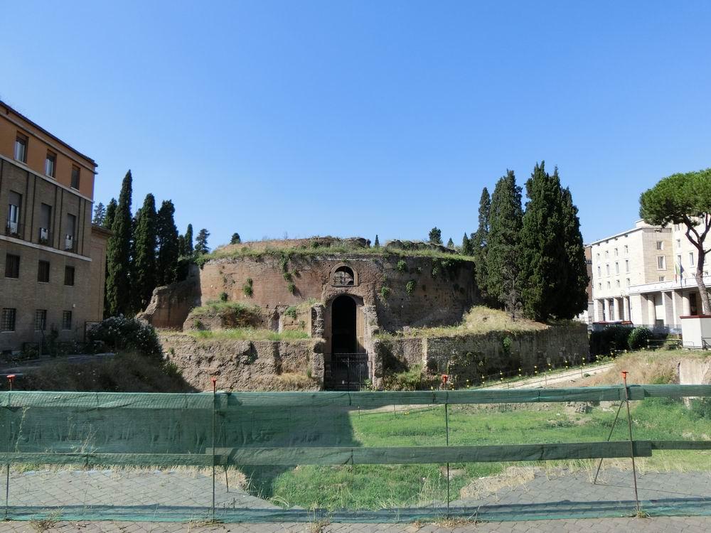 アウグストゥス廟の画像 p1_5