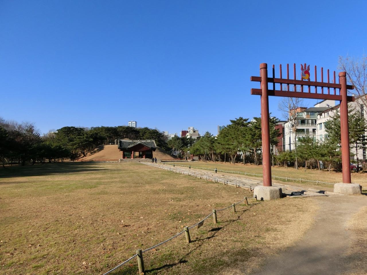 朝鮮王陵の画像 p1_31