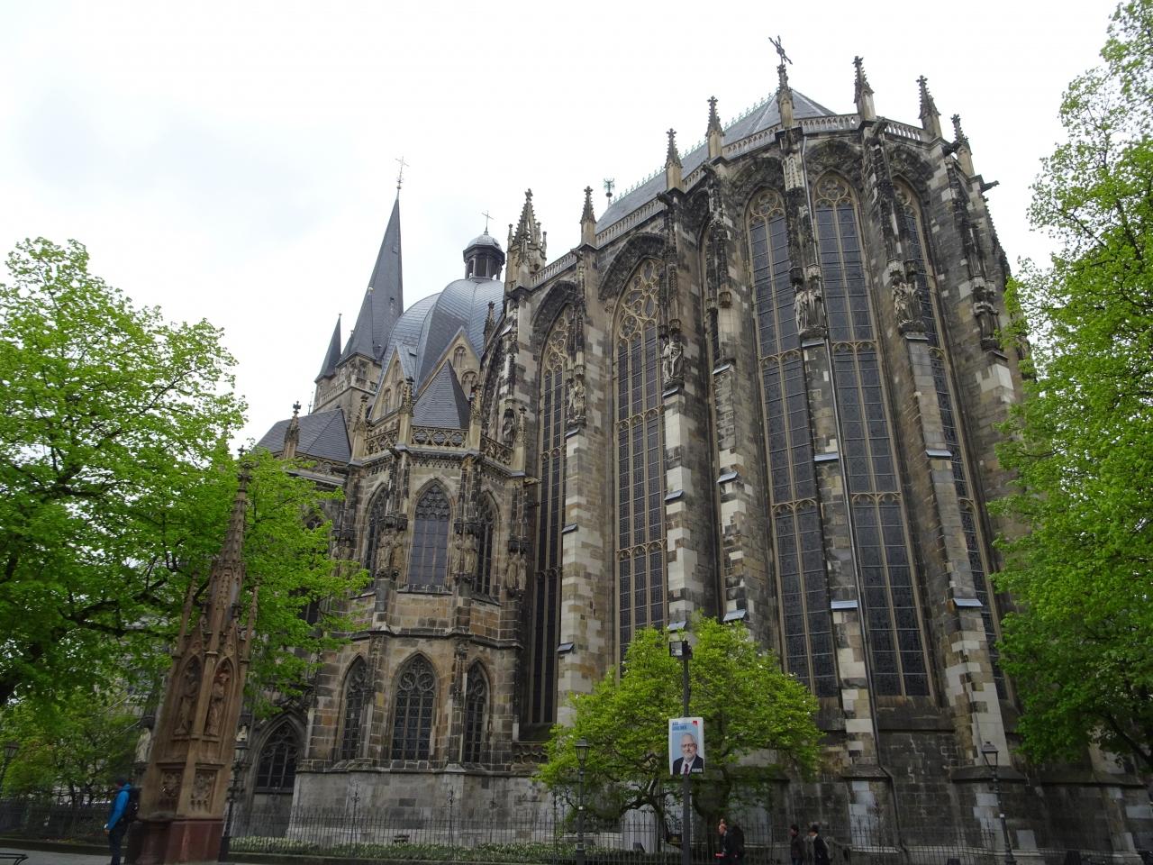 アーヘン大聖堂 クチコミガイド【フォートラベル】|Aachen Cathedral|アーヘン ゲ