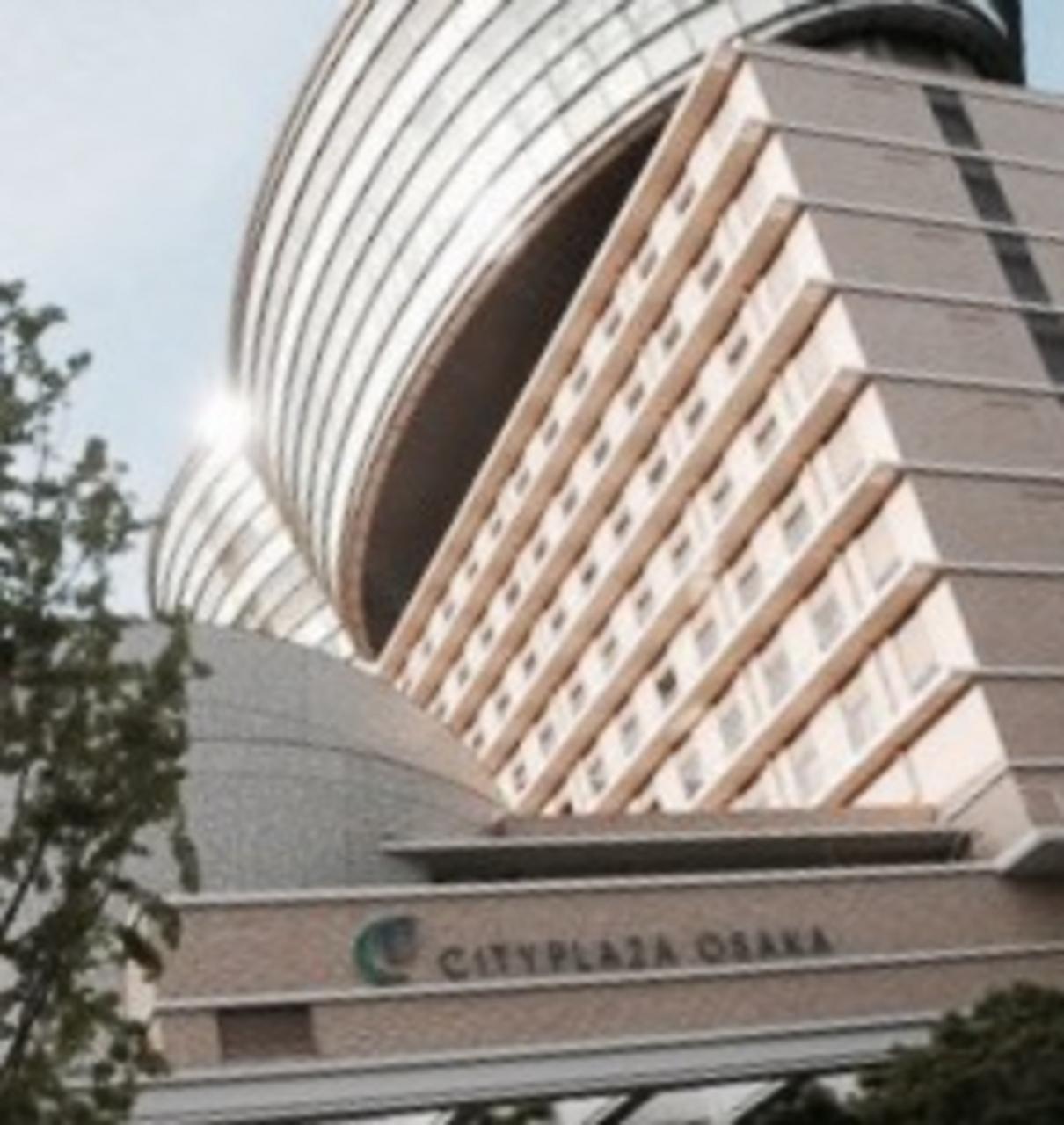 シティプラザ大阪~HOTEL&SPA~ 写真・画像【フォートラベル ...