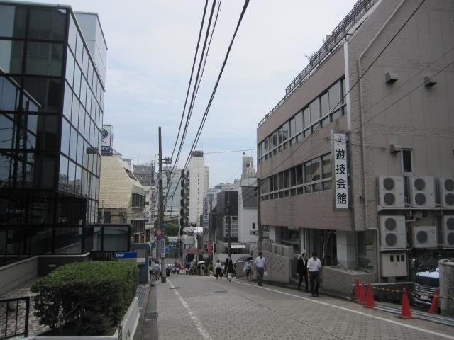 左内坂 クチコミガイド【フォートラベル】 市ヶ谷