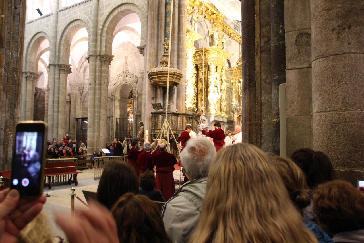 サンティアゴ・デ・コンポステーラ大聖堂の画像 p1_34