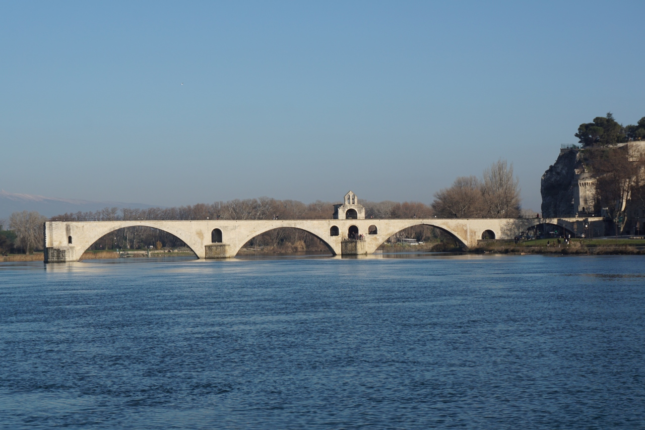 サン・ベネゼ橋の画像 p1_37