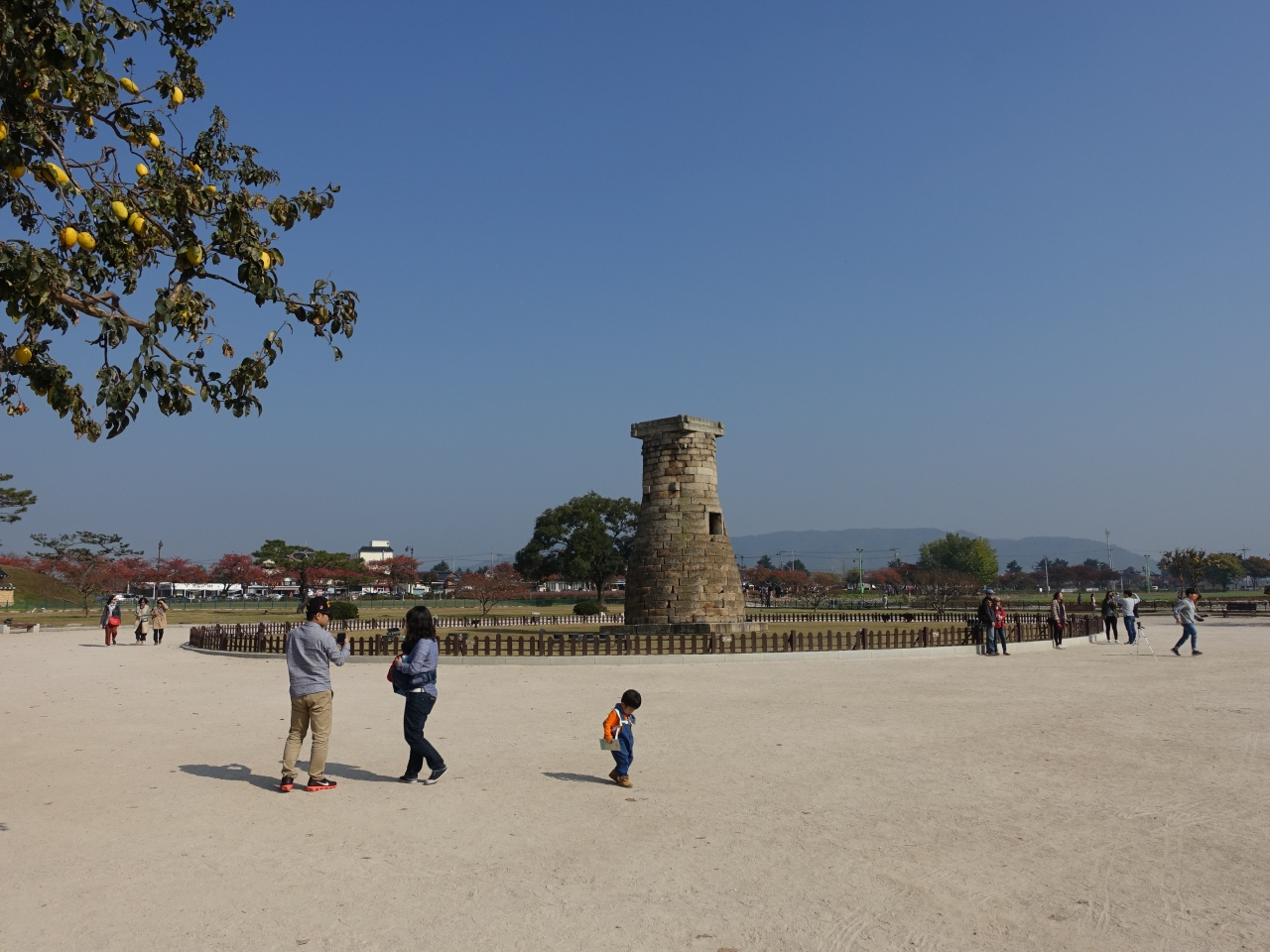 慶州歴史地域の画像 p1_29