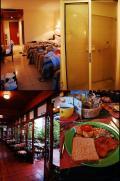 ナイロビの中級ホテル「パンアフリック」