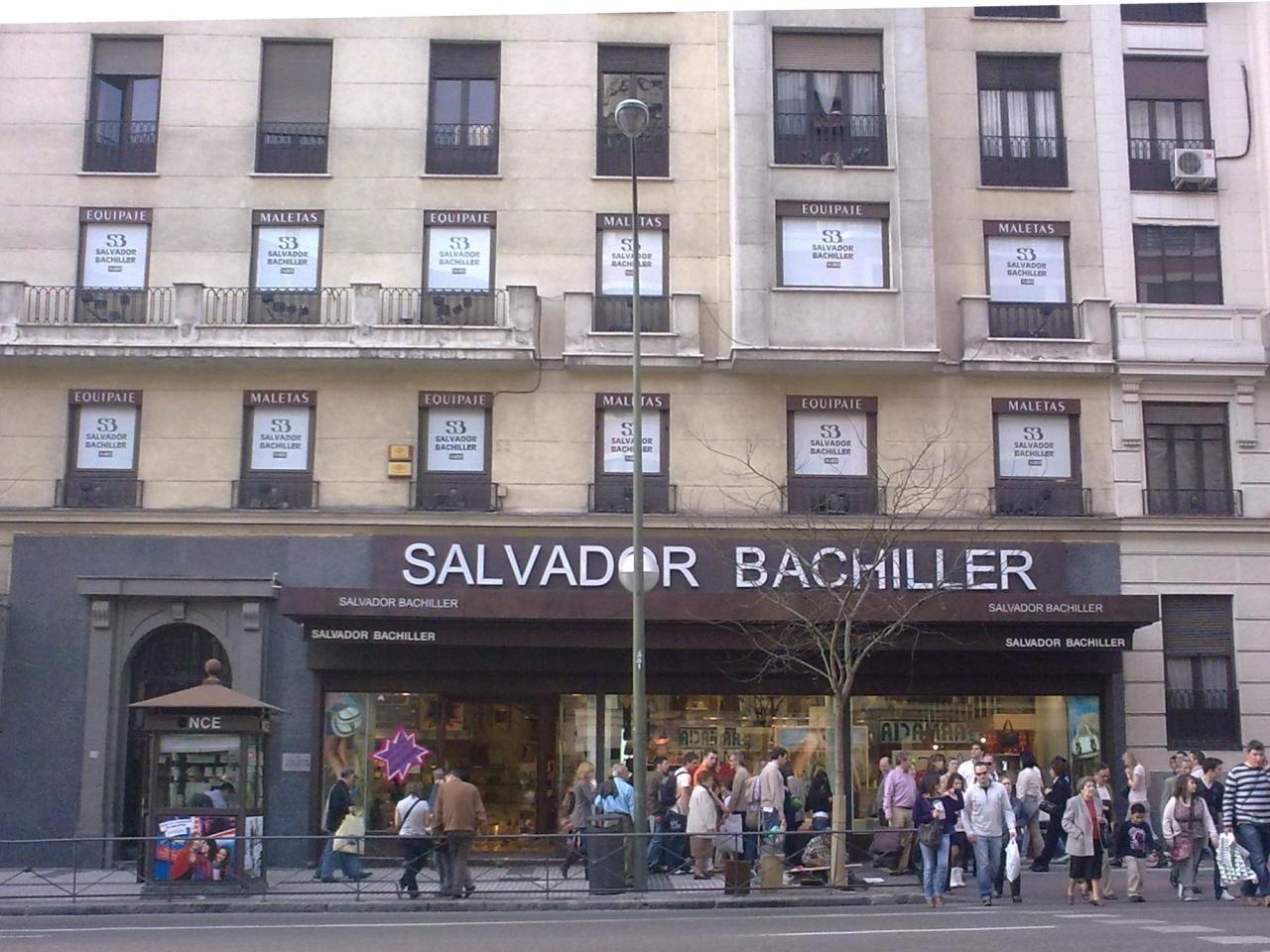 Salvador - Joyeros salvador bachiller ...