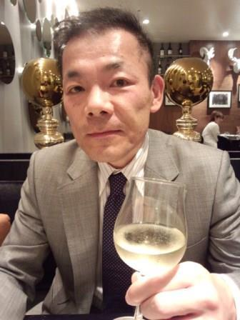 高橋英夫さんのトラベラーページ