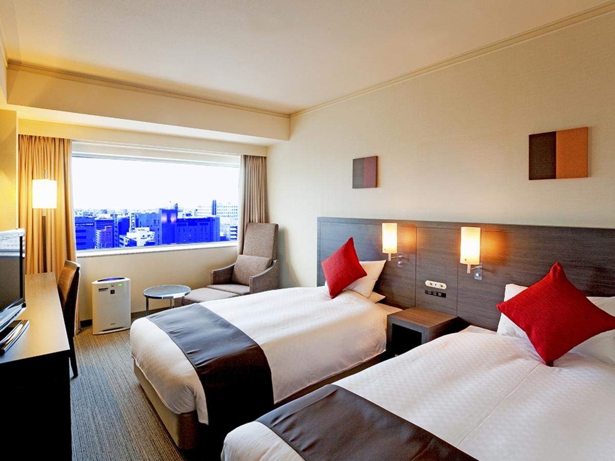 センチュリーロイヤルホテル 写真