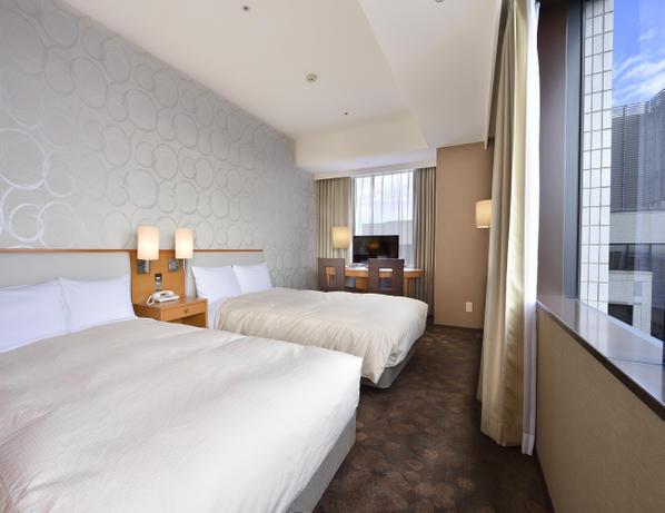 ホテルサンルート品川シーサイド 写真