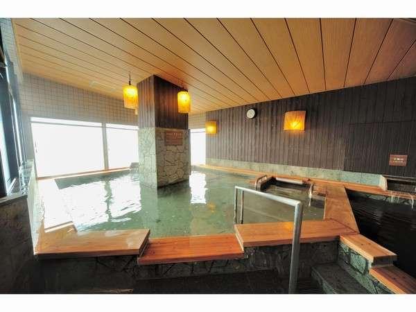 天然温泉 多宝の湯 ドーミーイン新潟 写真