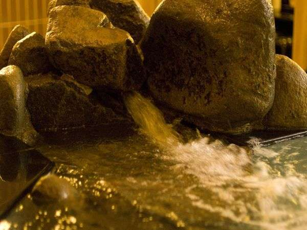 天然温泉 御笠の湯 ドーミーイン博多祇園 写真