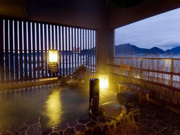 天然温泉関門の湯 ドーミーインPREMIUM下関 写真