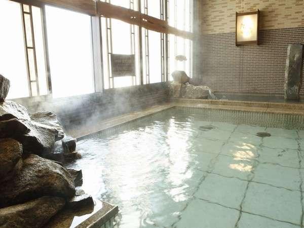 天然温泉 白鷺の湯 ドーミーイン姫路 写真