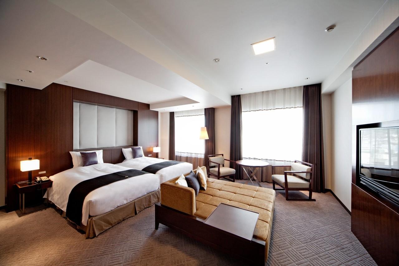 ロイヤルパークホテル ザ 京都 写真