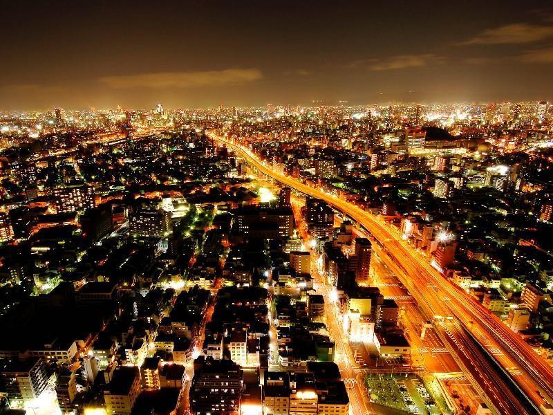 ホテル大阪ベイタワー