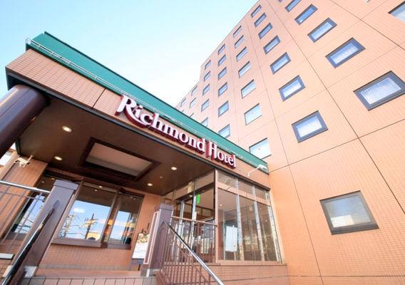 リッチモンドホテル東京武蔵野