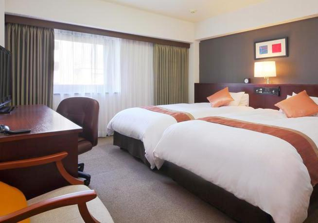 リッチモンドホテル仙台 写真