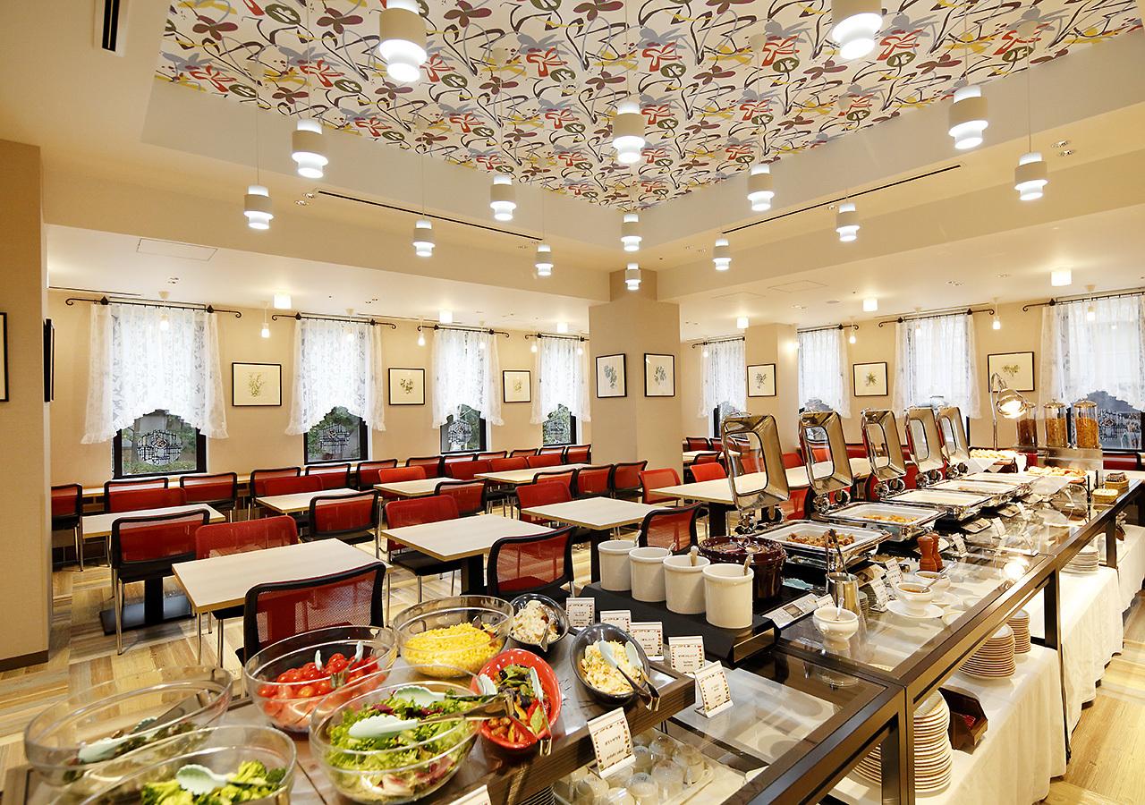 ホテルモンテエルマーナ神戸アマリー 写真