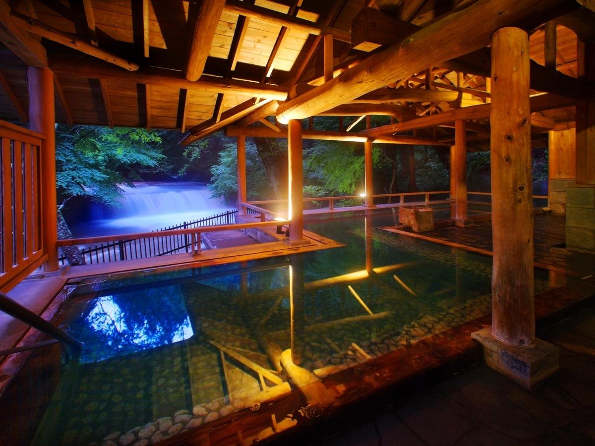 【創業500年】本格懐石と檜風呂付き客室が9720円以上お得