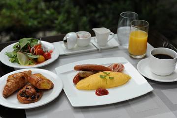 【お日にち限定】 朝食付き特別料金プラン