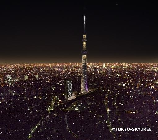 ★東京スカイツリー(R)夜景View客室確約プラン・2名様★