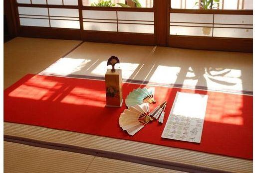 ★★★【扇や 半げしょう】 投扇興体験プラン/朝食付★★★