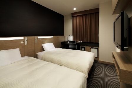 三井ガーデンホテル岡山の宿泊予約なら公式サイトがお得!
