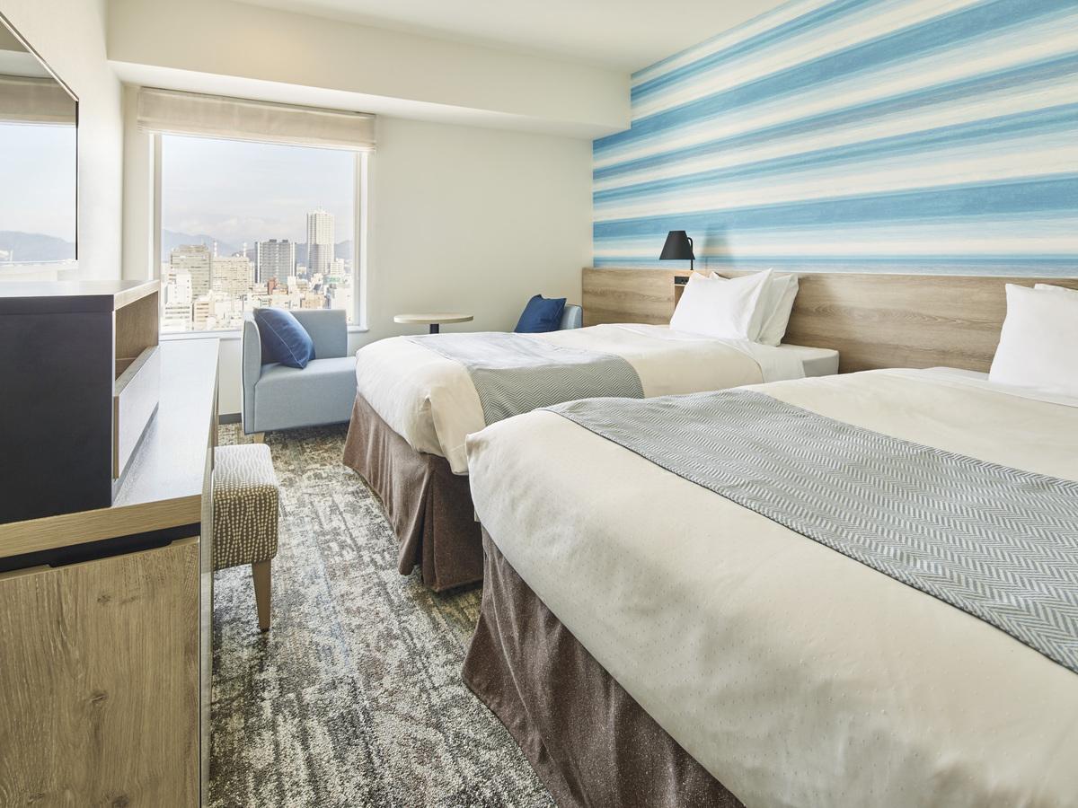 三井ガーデンホテル広島の宿泊予約なら公式サイトがお得!