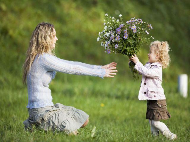 Happy Mother's Month  写真