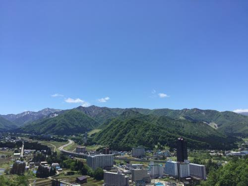 [お得情報]ホテル シェラリゾート湯沢