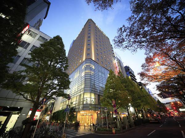 [お得情報]ホテルサンルート川崎
