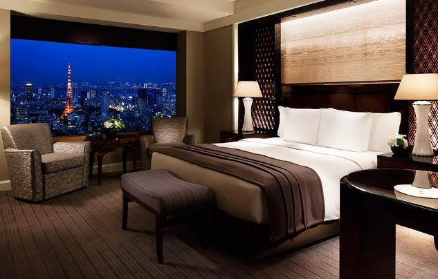 ★★★★★:BEST AVAILABLE RATE(朝食付) 写真