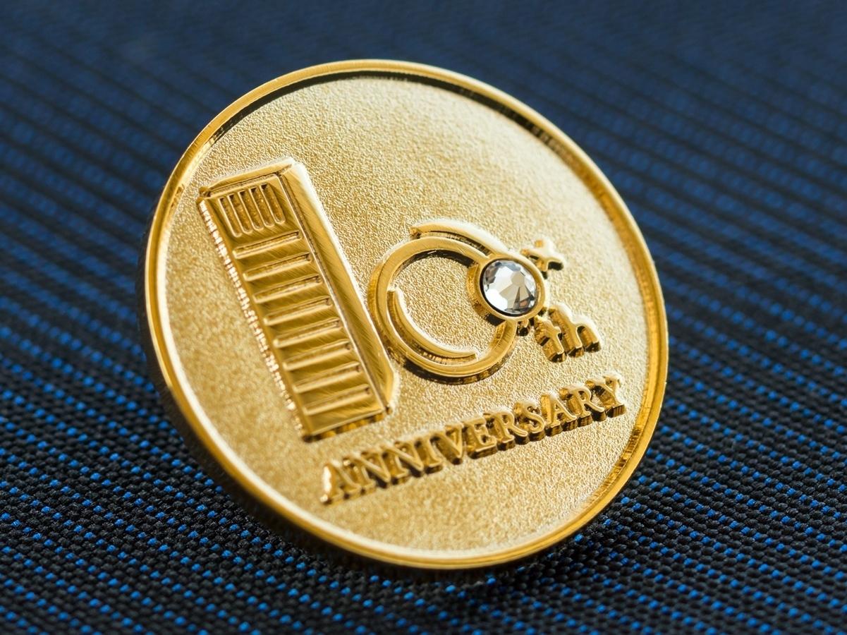 開業10周年「まるごと感謝」記念プロモーション