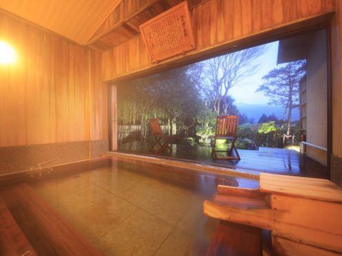 【箱根で美術館と温泉を満喫】美術館のランチと入場券付きプラン