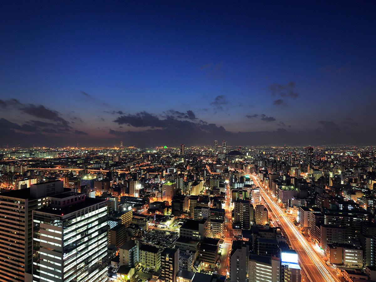 [お得情報]ホテルモントレ グラスミア大阪