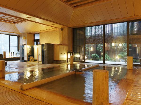 ★オススメ★露天風呂付客室で過ごす至福のひととき(2食付) 写真