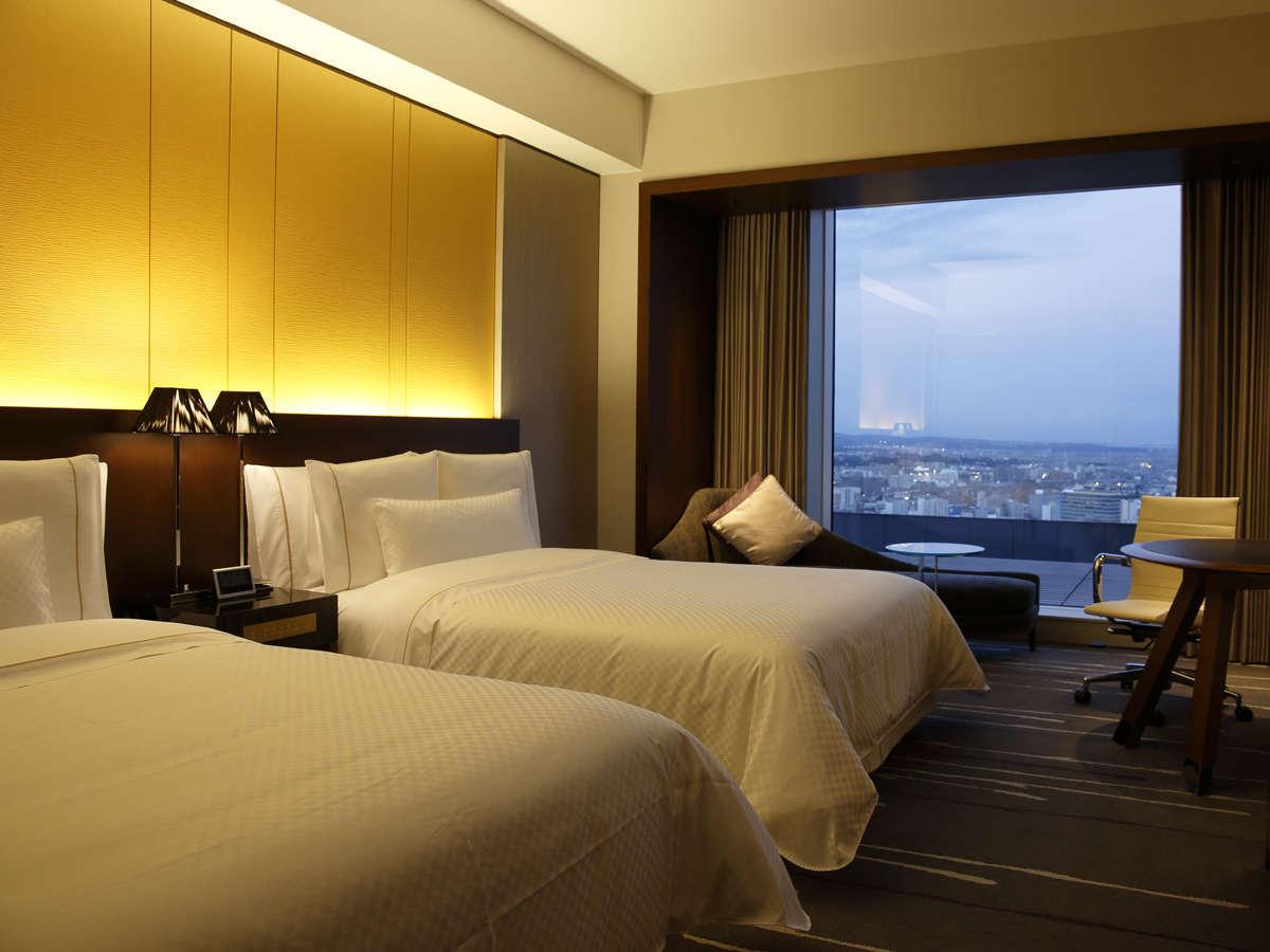 [お得情報]ウェスティンホテル仙台