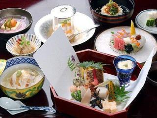 先斗町ふじ田 カウンター懐石プラン(夕・朝食付) 写真