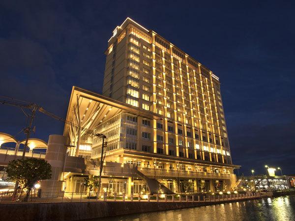 [お得情報]リーガロイヤルグラン沖縄