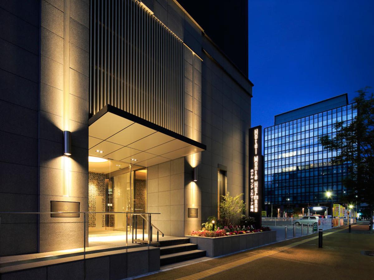 ホテル モンテ エルマーナ福岡 開業記念プラン<朝食選択可>