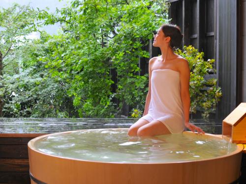 【オープン1周年記念で5000円引】 貸切風呂1回無料プラン