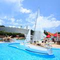 大江戸温泉物語 ホテルレオマの森 写真