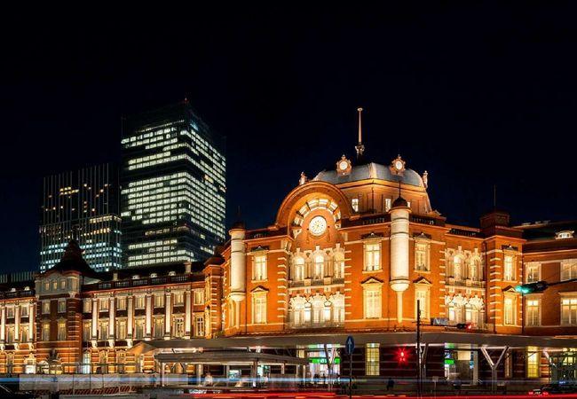 東京ステーションホテル 写真